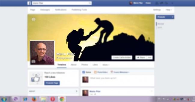 facebook page, biznis, facebook oglasavanje, facebook reklama