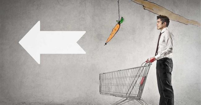 privlačenje novih kupaca, psihologija potrosaca