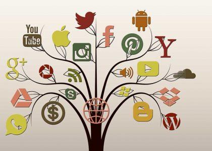 lansiranje proizvoda na društvenim mrežama
